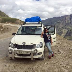 Road-Trip To Ladakh Ft. Amaron