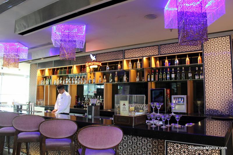Novotel Pune - My Stay + Photos + Hotel ReviewNovotel Pune - My Stay + Photos + Hotel Review
