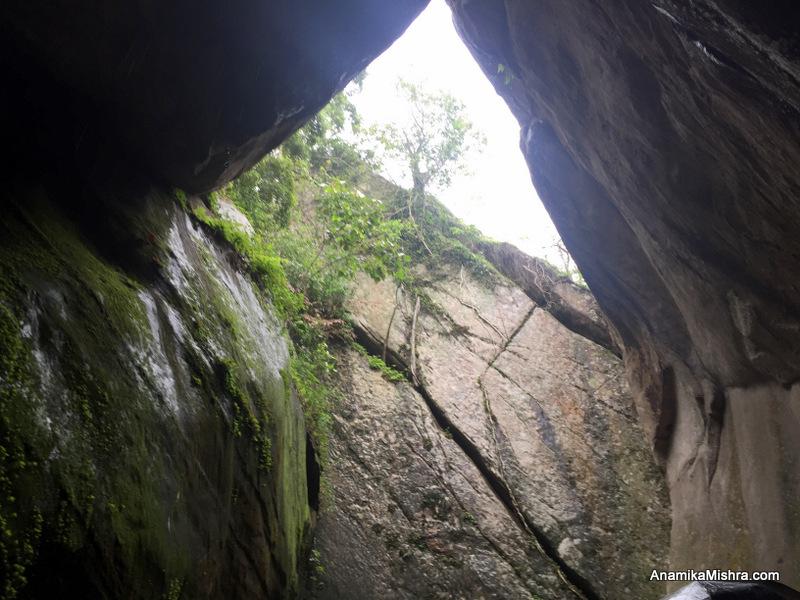 Edakkal Caves, Wayanad