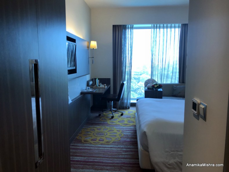 Novotel Pune - My Stay + Photos + Hotel Review