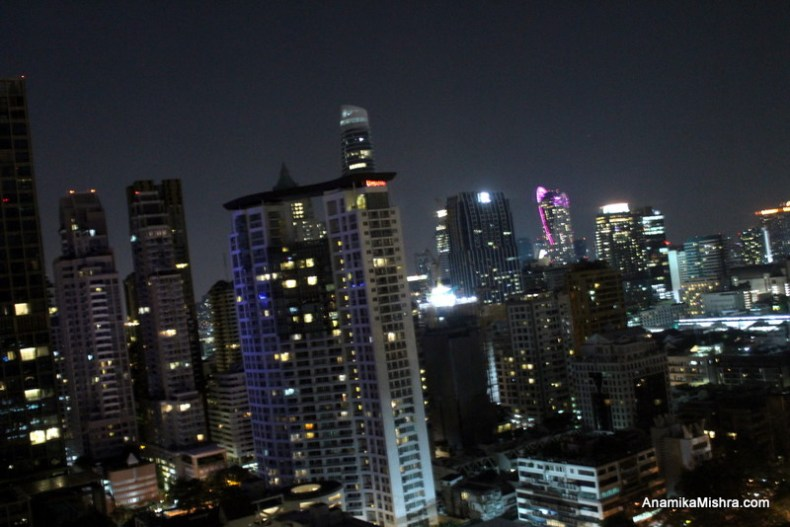 Bangkok Guide For First Timers