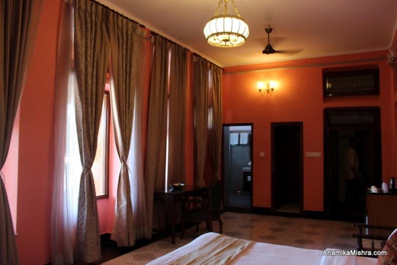 Devnadi -The Heritage Hotel, Haridwar