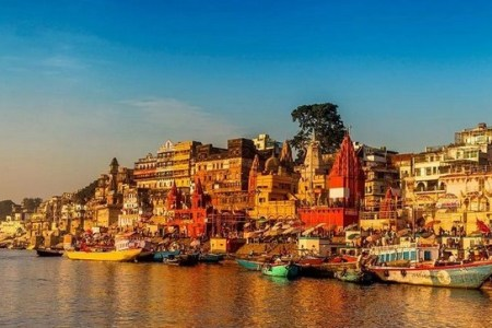 4 Mythological Towns Near The Ganges To Get Your Vibes Right