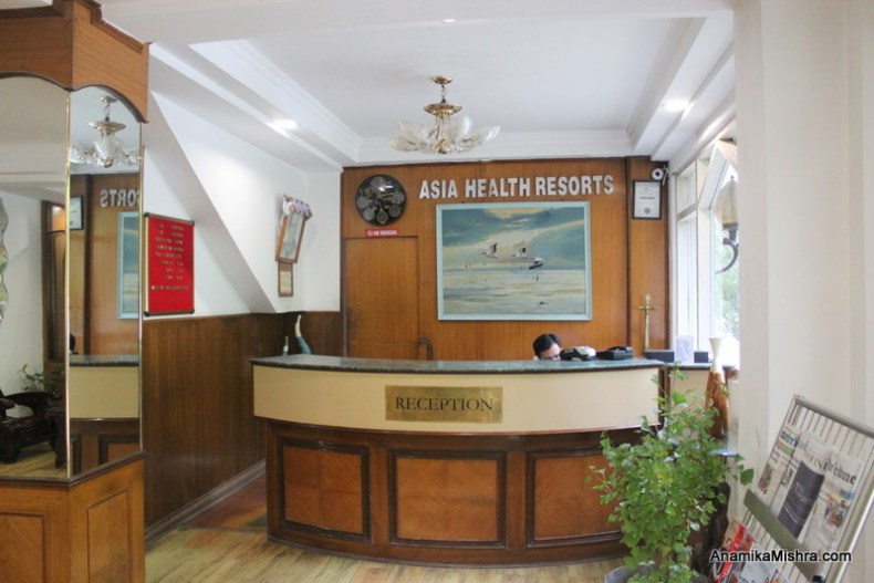 Asia Health Resorts & Spa, Mcleodganj - Hotel Review + Photos