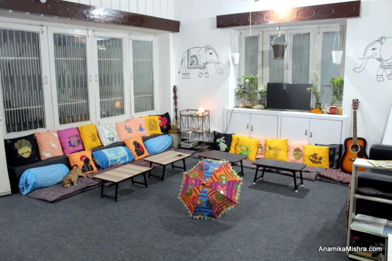 City On Pedals, luxury hostel in Amritsar near golden temple