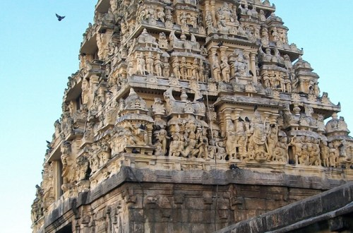 A Road Trip From Hyderabad To Hampi