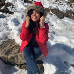 Manali Blog by Anamika Mishra