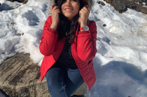 Manali Blog by Anamika Mishra