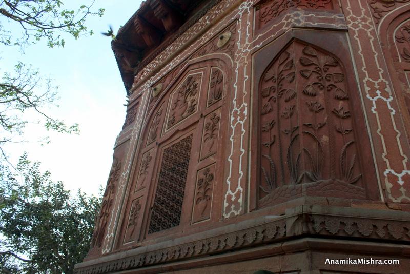 Taj Ganj Walk - Agra Beyond Taj