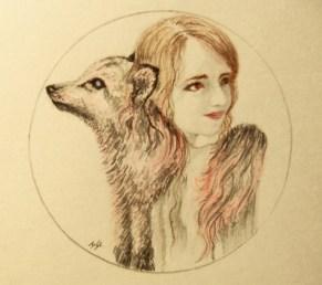 ºM. and pink wolfº