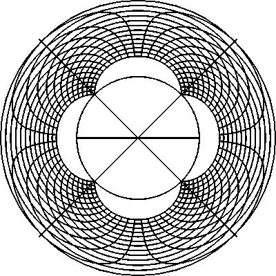 Anamorphic Image