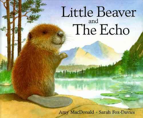 Beaver-bookSFW