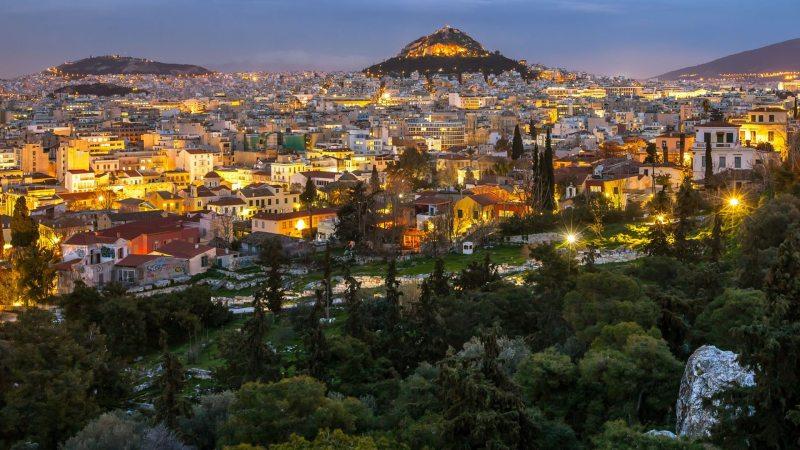 اقدم 10 مدن في العالم