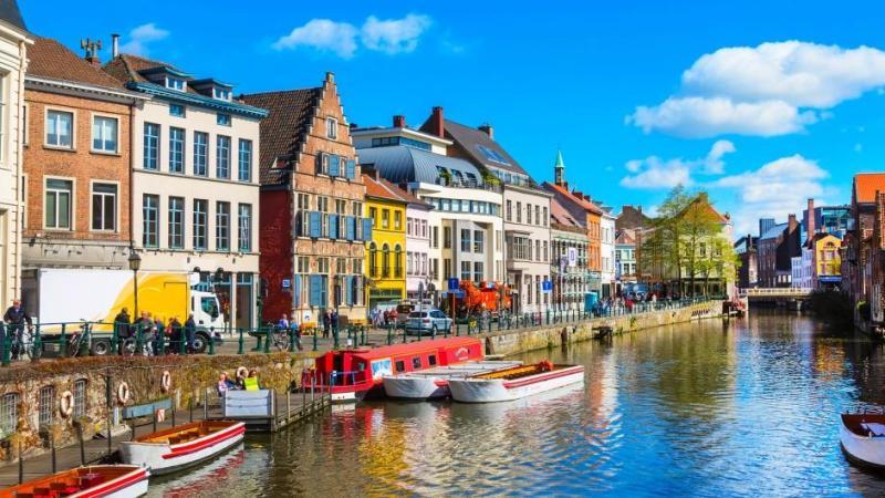 افضل 10 اماكن سياحية في بلجيكا