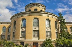 متحف جامعة بيرغن - University Museum of Bergen