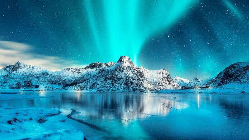 10 حقائق مثيرة عن دولة النرويج