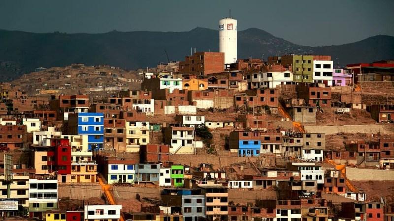 اكبر 10 مدن في بيرو