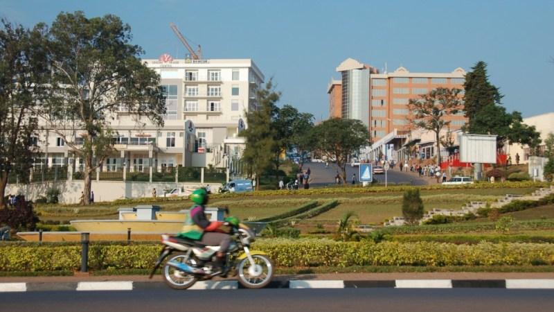 اكبر 10 مدن في رواندا