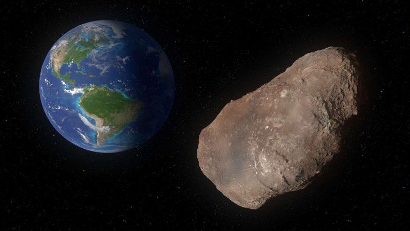 اكبر 10 كويكبات في النظام الشمسي