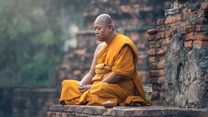 أكثر 10 دول تعتنق البوذية في العالم