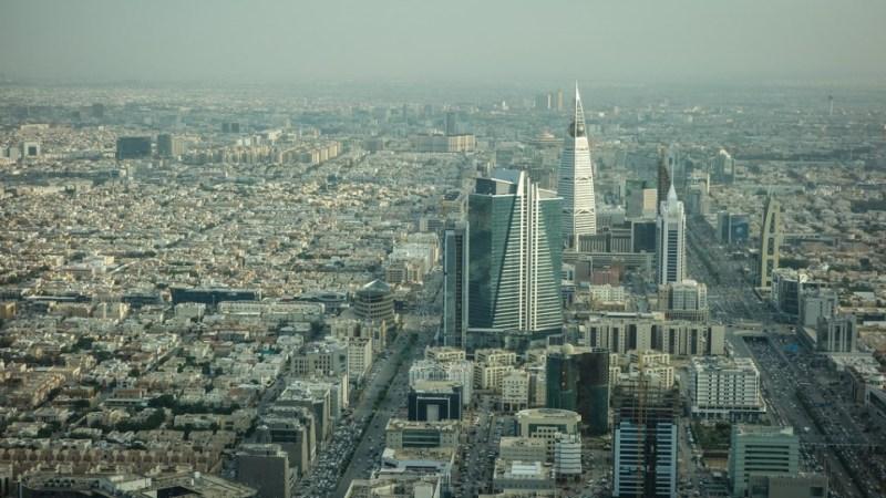 اكبر 20 مدينة في المملكة العربية السعودية