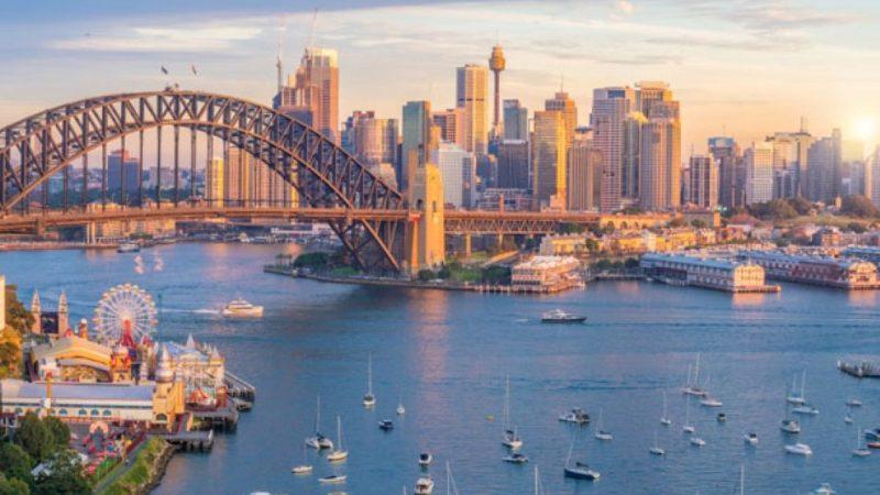 في أي قارة تقع أستراليا ما هي القارة حيث تقع دولة استراليا انا مسافر