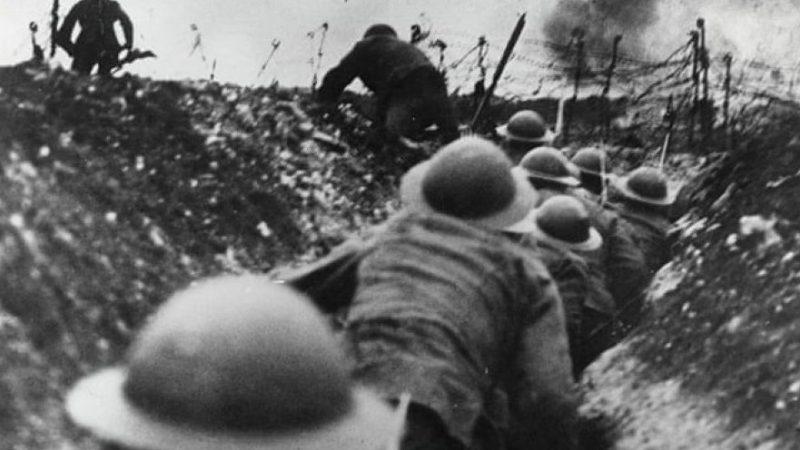 ما هي الأسباب الرئيسية للحرب العالمية الأولى