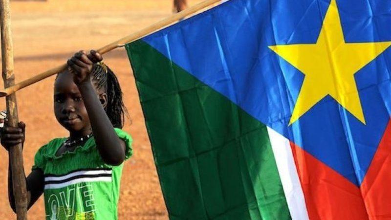 كم يبلغ الناتج المحلي الإجمالي لدولة جنوب السودان