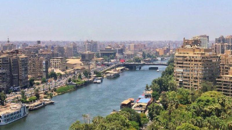 كم يبلغ الناتج المحلي الإجمالي لدولة مصر