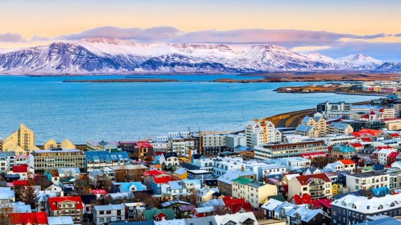 أكبر 10 مدن في أيسلندا