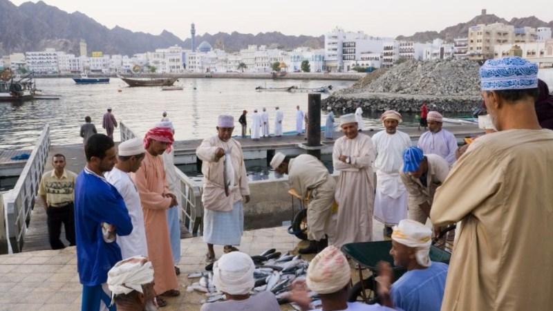 كم يبلغ معدل البطالة في عمان