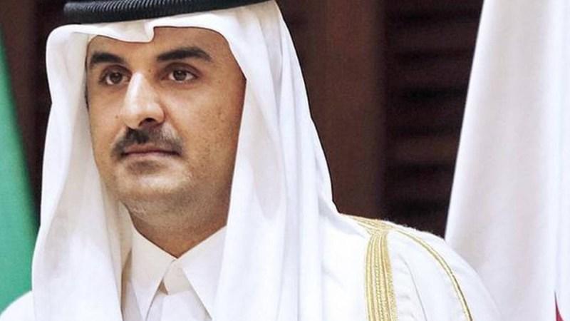 جميع أمراء قطر عبر التاريخ