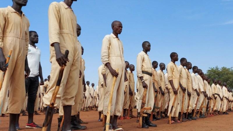 ما هي أكبر الأديان في دولة جنوب السودان