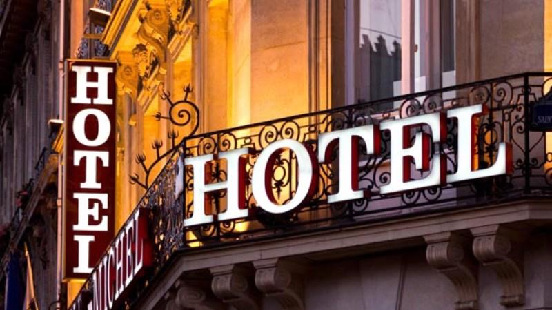 المدن التي لديها أكبر عدد من الفنادق في العالم