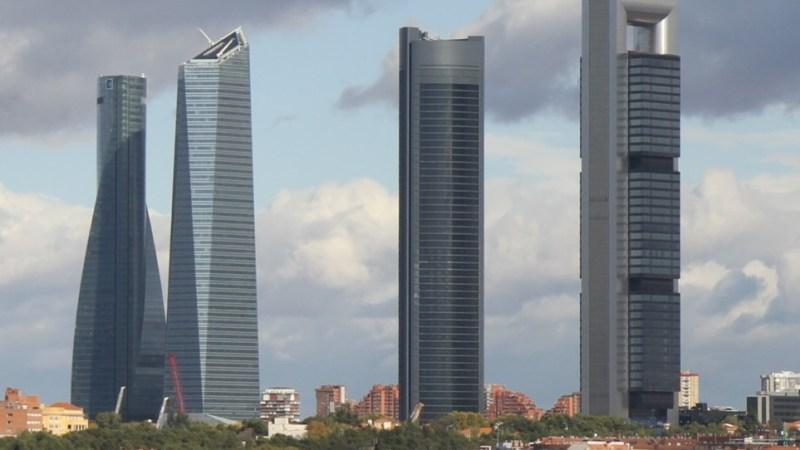 أطول 10 مباني في دولة اسبانيا