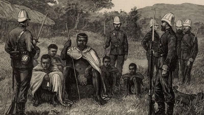 ما هو الاسم الأصلي لقارة افريقيا