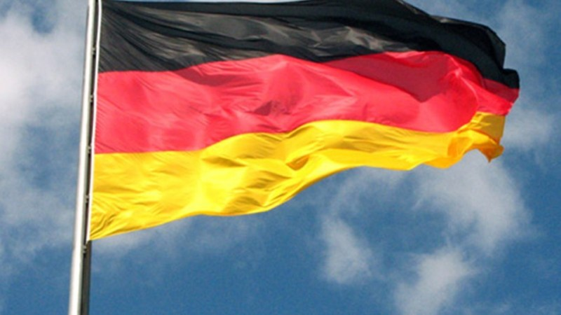 كيف حصلت ألمانيا على اسمها