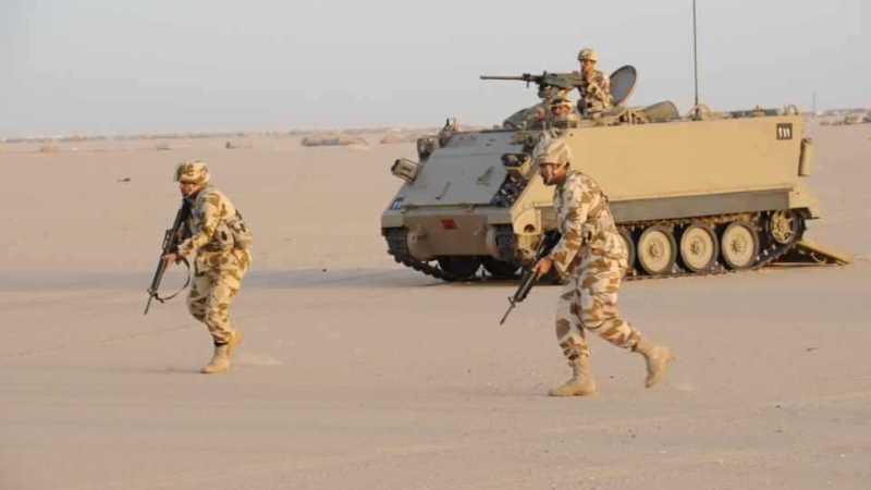 اصغر الجيوش العربية في العالم 2021