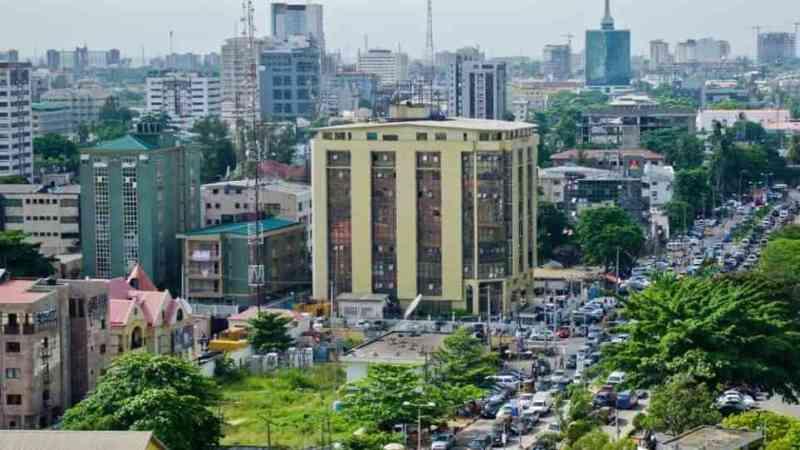 اكبر 10 مدن في افريقيا