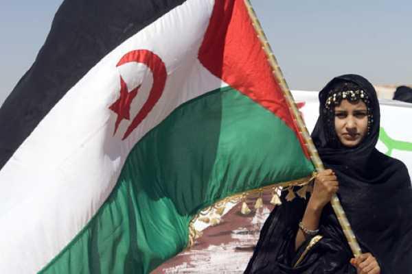 جميع الدول التي تعترف بالصحراء الغربية كدولة