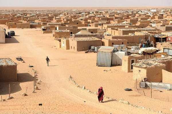 جميع الدول التي تعترف بسيادة المغرب على الصحراء الغربية
