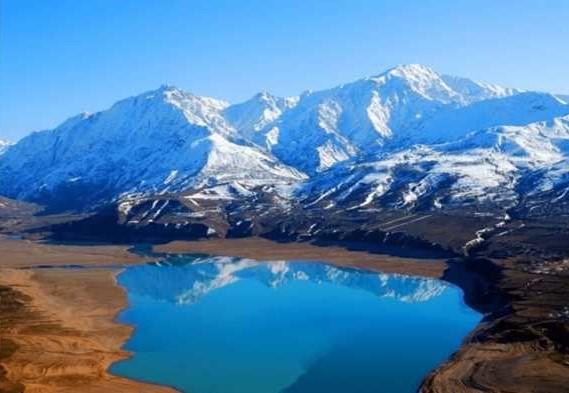 في أي قارة تقع أوزبكستان