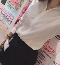 新橋キャバクラ【an_an(アンアン)】100%現役女子大生ラウンジ ゆうわ プロフィール写真
