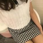 新橋キャバクラ【an_an(アンアン)】100%現役女子大生ラウンジ もな プロフィール写真