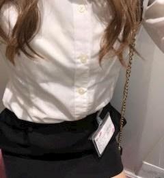 新橋キャバクラ【an_an(アンアン)】100%現役女子大生ラウンジ めい プロフィール写真