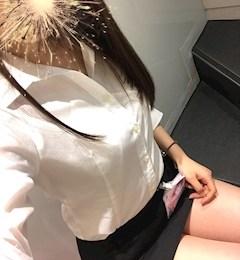 新橋キャバクラ【an_an(アンアン)】100%現役女子大生ラウンジ さや プロフィール写真