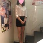 新橋キャバクラ【an_an(アンアン)】100%現役女子大生ラウンジ ゆずは プロフィール写真