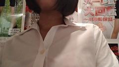 新橋キャバクラ【an_an(アンアン)】100%現役女子大生ラウンジ ちひろ プロフィール写真