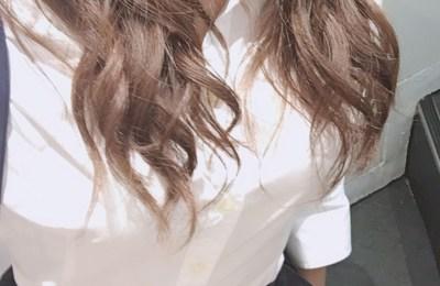 新橋キャバクラ【an_an(アンアン)】100%現役女子大生ラウンジ こよい プロフィール写真
