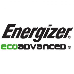 Energizer Batteries and chargers for everyday use and